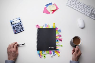 Easy Ways to Transform Your Productivity