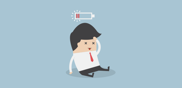 What is Brain Burnout & what causes it?